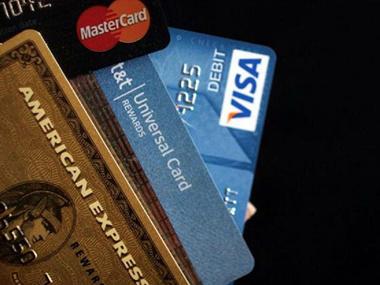 信用卡负债高怎么办?